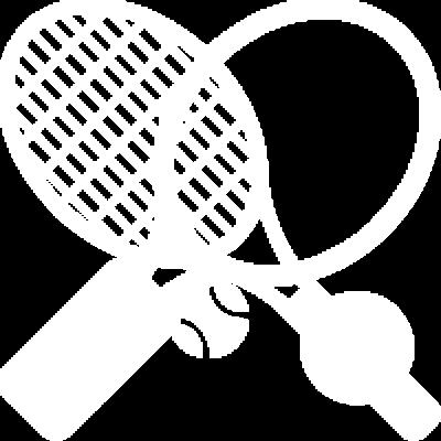 tennis- en padellessen volgen bij Nico